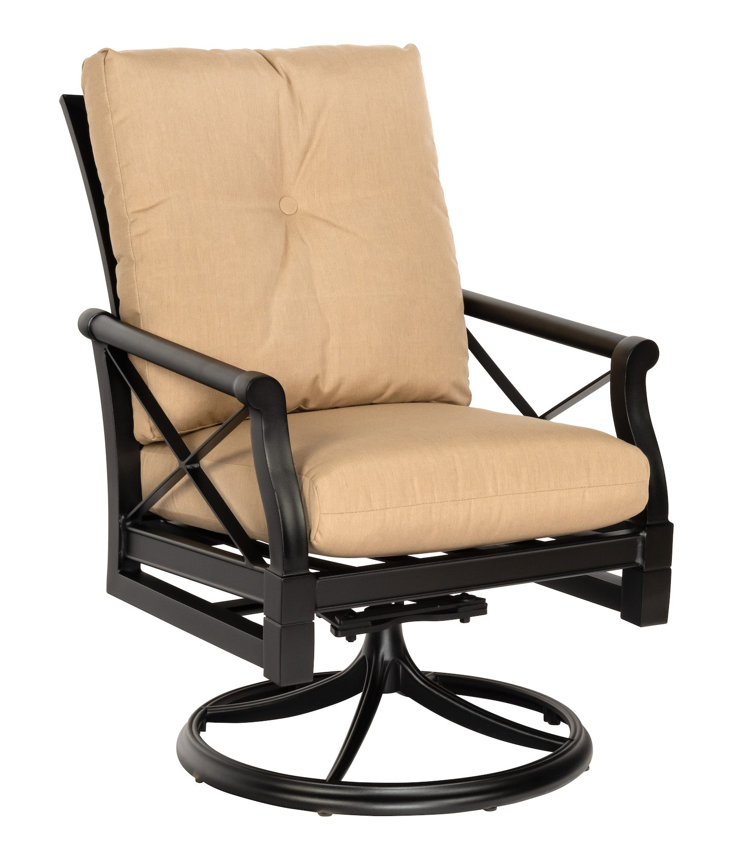 Andover Swivel Rocker- Item 510472