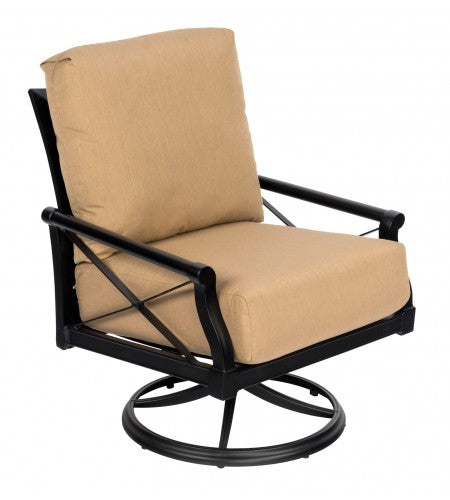 Andover Swivel Rocking Lounge Chair- Item 510465