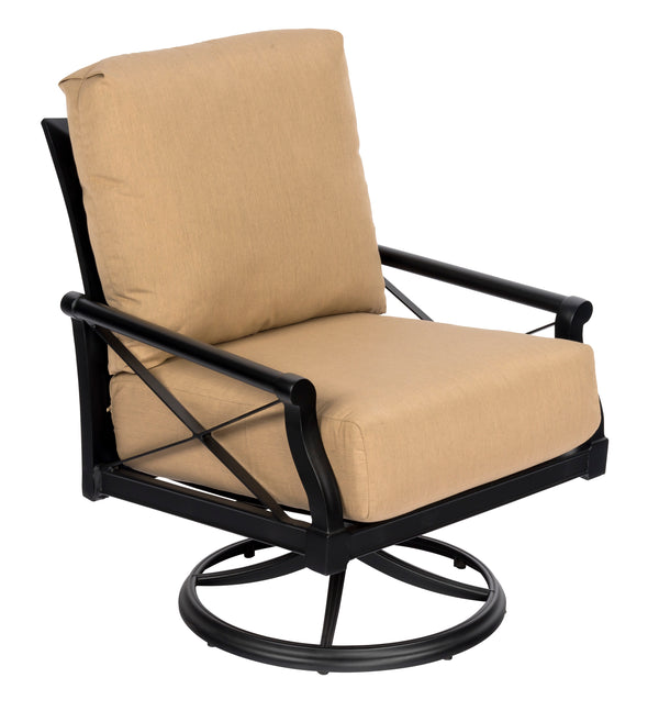 Andover Swivel Rocking Lounge Chair- Item 510477