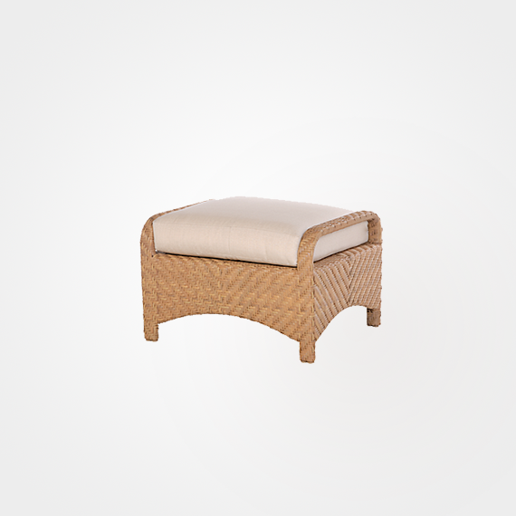 Avignon Ottoman Replacement Cushion
