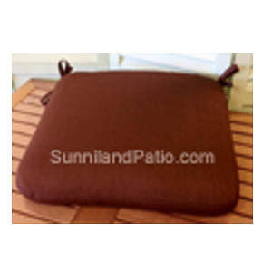 C21-Seat Replacement Cushion | Item C-1075