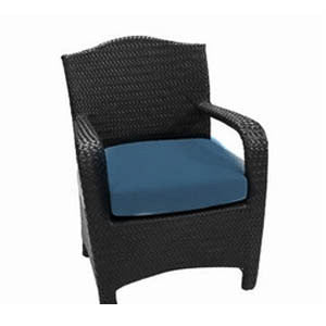 Havana Arm Chair Replacement Cushion | Seat Only | Item C-2000