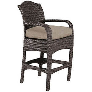 Havana Bar Chair Replacement Cushion | Item C-2001