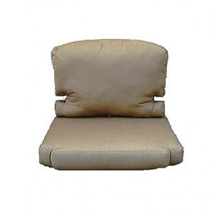Havana Lounge Chair Replacement Cushion 2 pc | Item C-6000