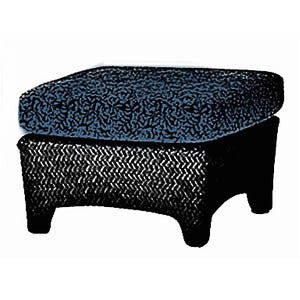 Havana Ottoman Replacement Cushion | Item C-6100