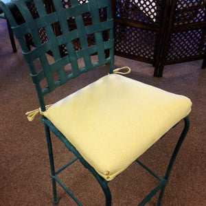 Florentine Barstool Cushion | Item#: C-B1101