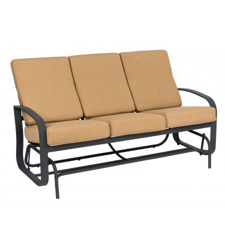 Cayman Isle Cushion Sofa Glider- Item 2E0474