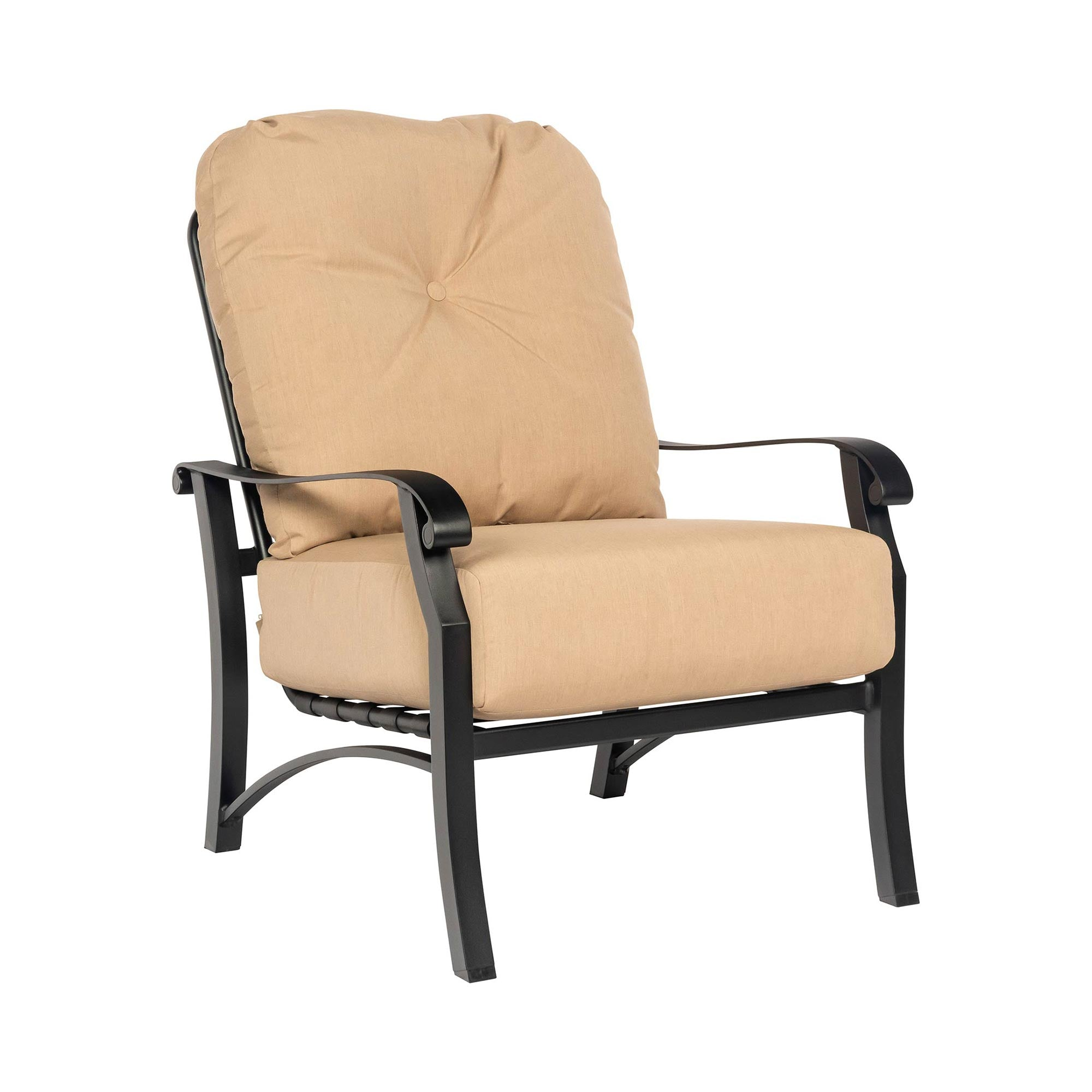 Cortland Cushion Lounge Chair- Item 4Z0406