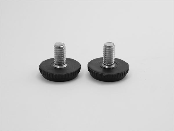 "5/16"" Thread with 1/2 inch Stainless Steel Stud Adjustable Glide 