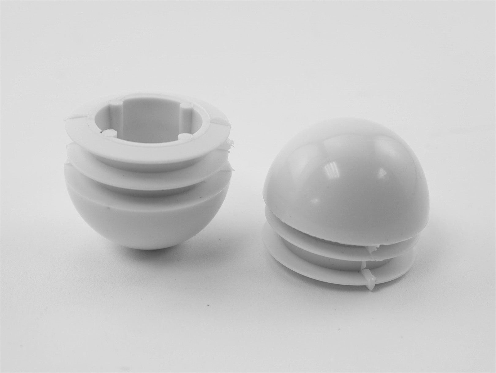 "1-1/2"" Multi-Gauge Ball Insert 