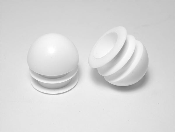 "1-1/4"" Multi-Gauge Ball Insert 