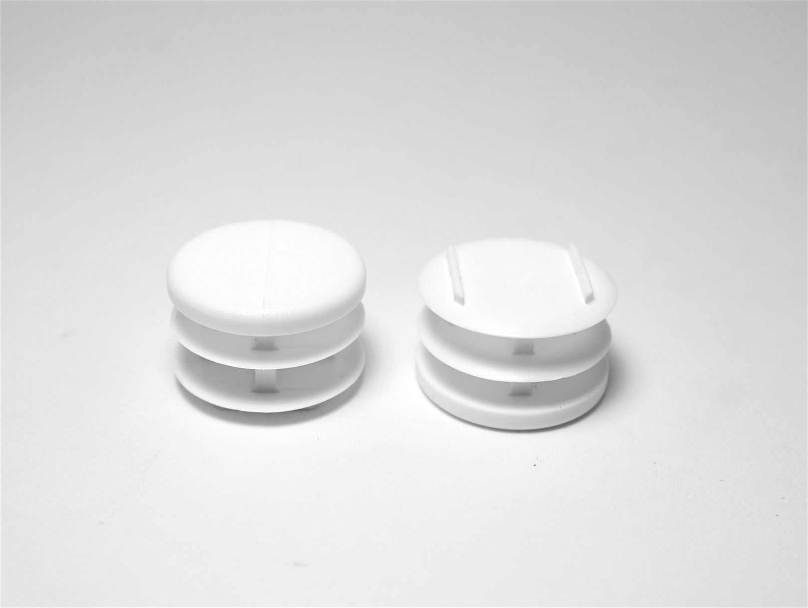 "1"" Round Multi-Gauge Flat Insert 