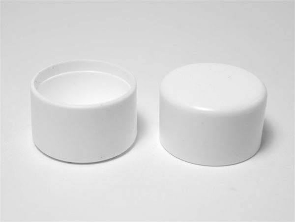 "1"" Round Feet Caps 