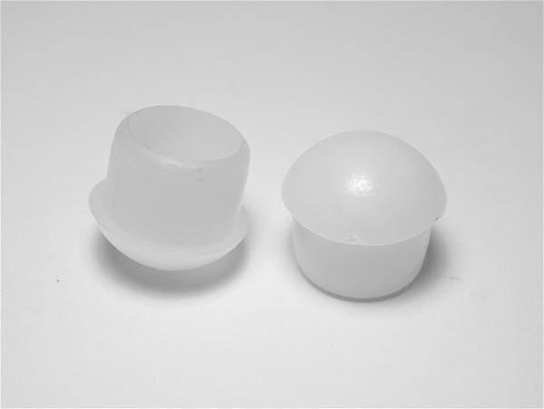 "7/8"" Round Dome Insert 