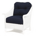 Embassy Lounge Chair Cushion - Seat & Back, Item#: C-L1217