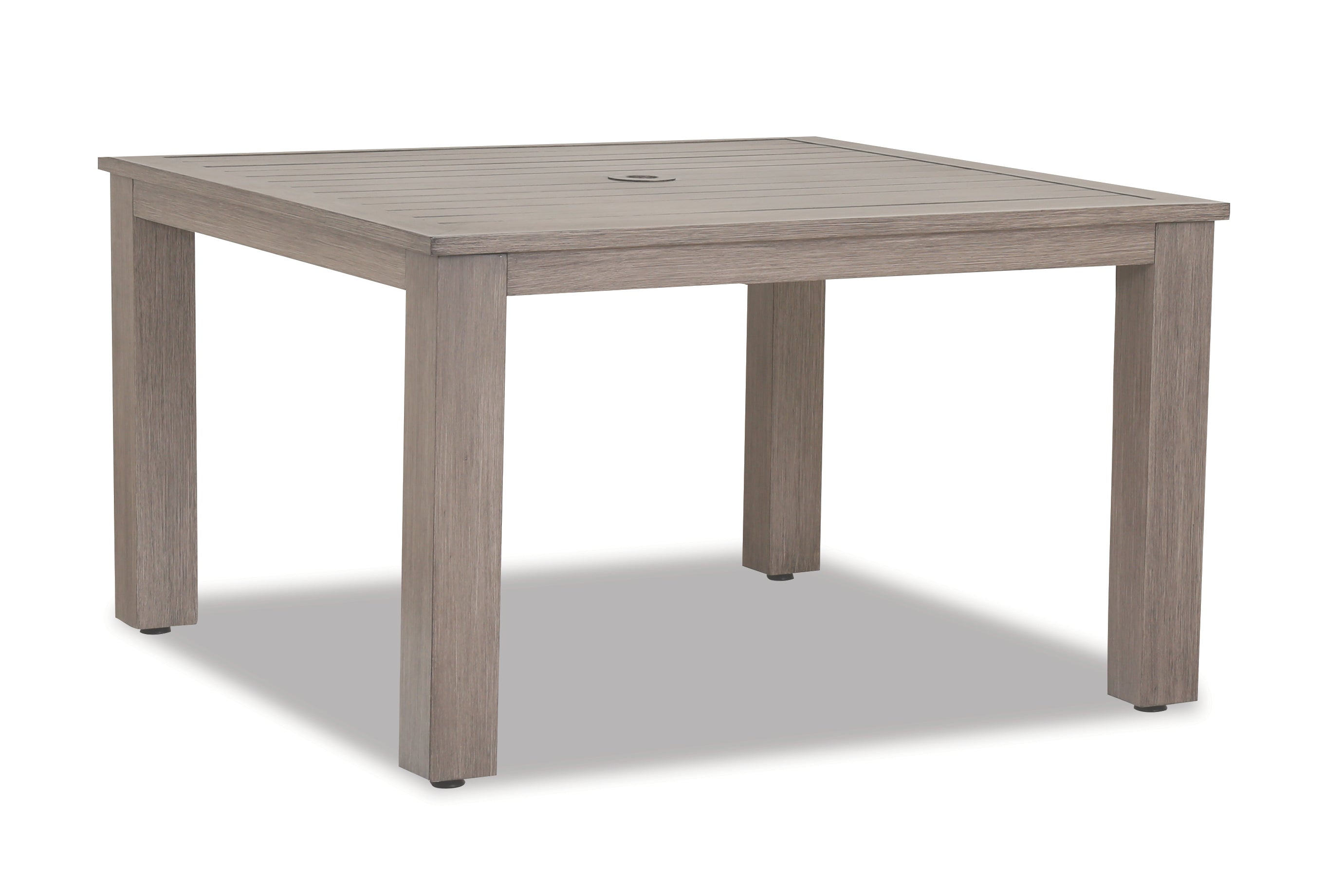 "Laguna 48"" Square Table"