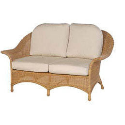 Chateau loveseat 4 pc. replacement cushion, Item#: N8420