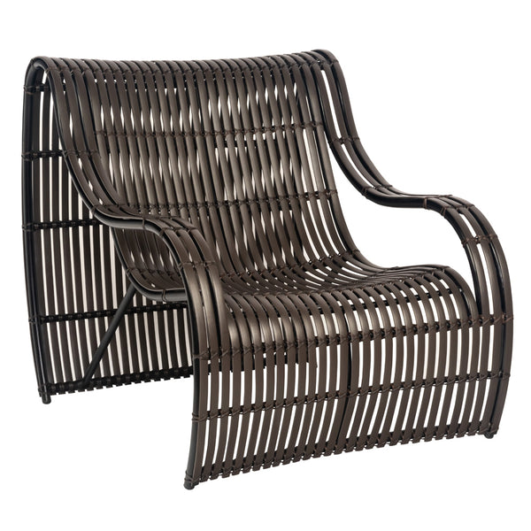 Woodard Loft Large Lounge Chair