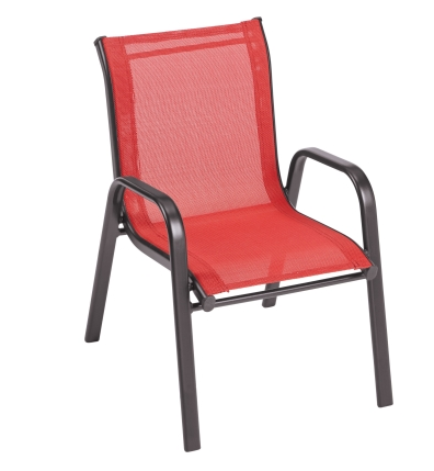 SVC- Low Back Chair