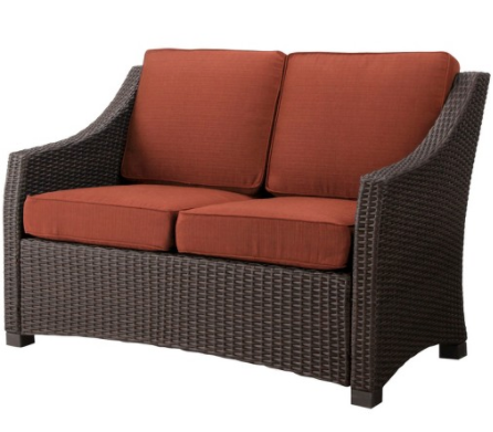 SVC- Loveseat