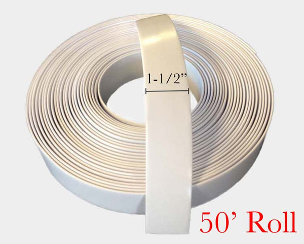 "1 1/2"" Vinyl Strapping 