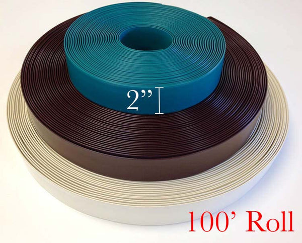 "2"" Vinyl Strapping 