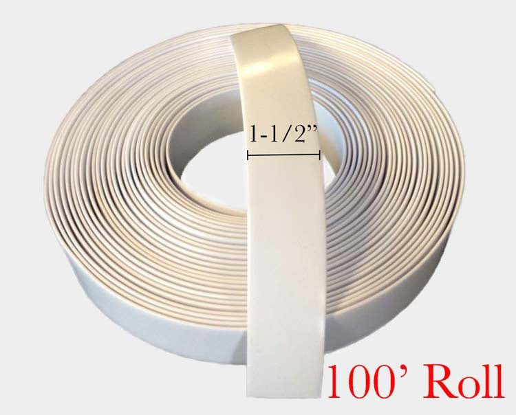 "1-1/2"" Vinyl Strapping 