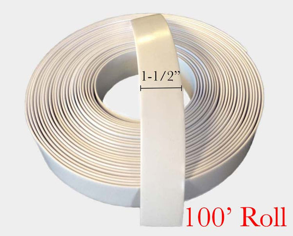 1 1 2 Quot Vinyl Strapping 100 Foot Roll Item V100 15