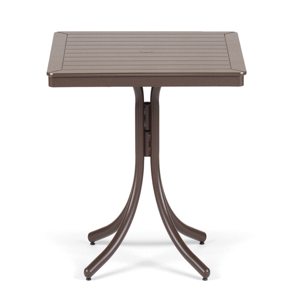 "Telescope Casual MGP 36"" Square Bar Height Table - 40.5""H"