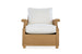 Lloyd Flanders Hamptons Lounge Chair- Item 15002
