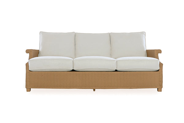 Lloyd Flanders Hamptons Sofa- Item 15056
