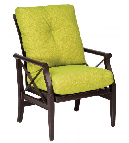 Andover Rocking Arm Chair- Item 510405