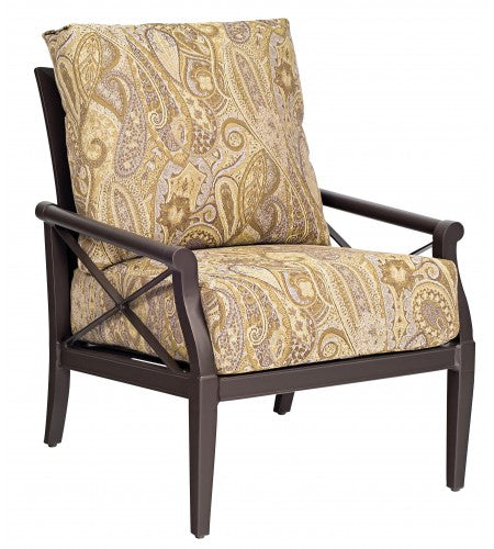 Andover Stationary Lounge Chair- Item 510406