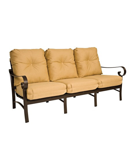 Belden Cushion Sofa- Item 690420M