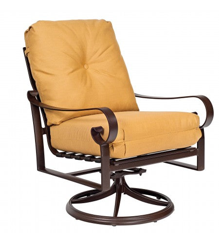 Belden Cushion Swivel Rocking Lounge Chair- Item 690477M