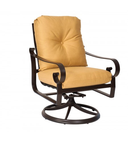 Belden Cushion Swivel Rocker- Item 690472M