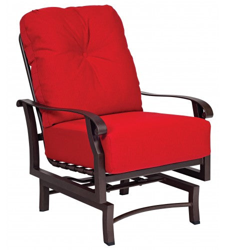 Cortland Cushion Spring Lounge Chair- Item 4Z0465