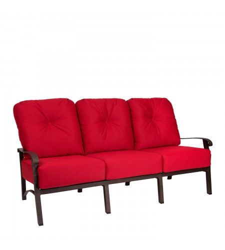 Cortland Cushion Sofa- Item 4Z0420