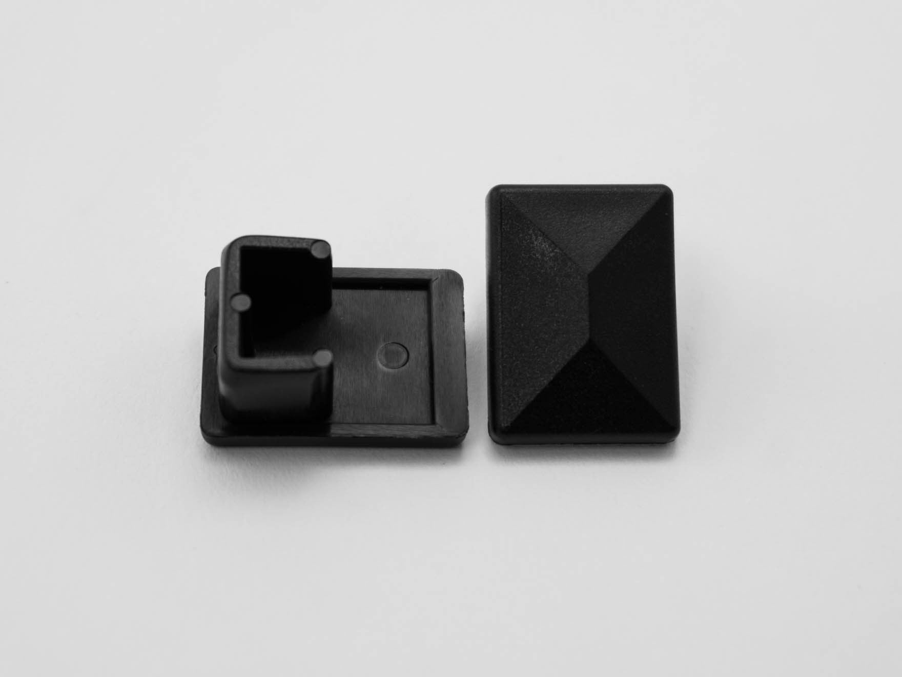 "1"" x 3/4"" Rectangular Sling Insert 