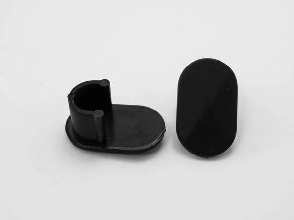 "1-1/4"" x 3/4"" Oval Sling Insert 