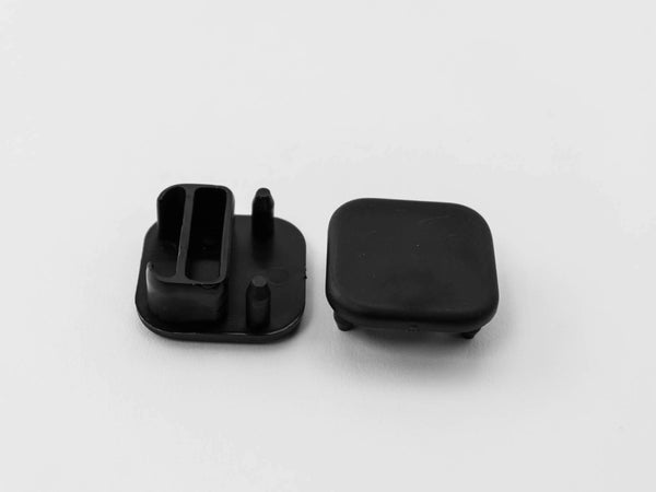"1-1/8"" x 1-1/8"" Square Sling Insert 