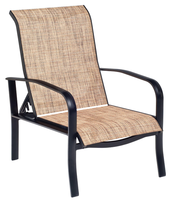 2 Piece Custom Chair Replacement Sling | Item CCS-2pc
