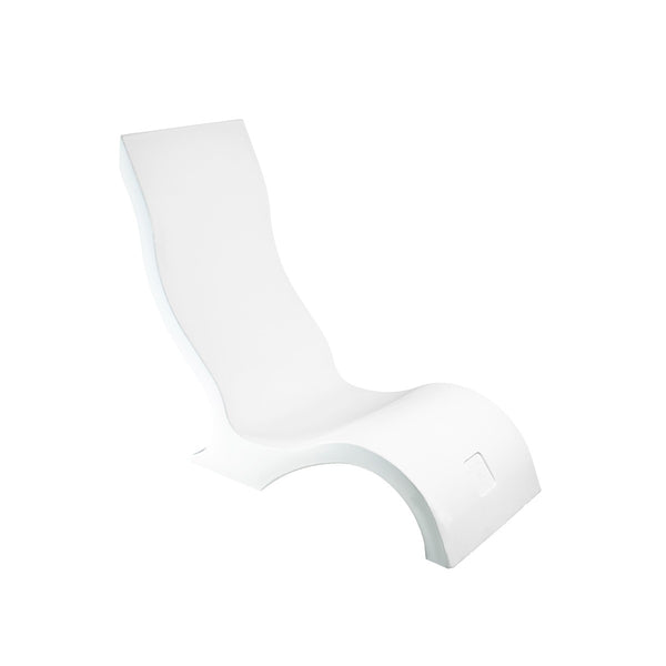 "Ledge Lounger Signature Chair 0""-9"" depths"