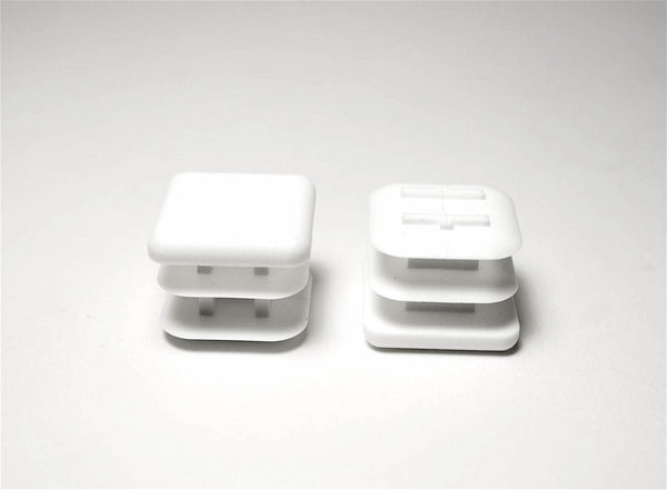 "3/4"" Square Multi-Gauge Glide/Insert 