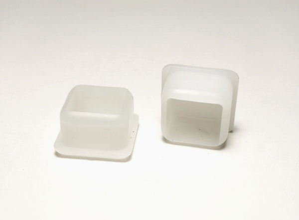 "13/16"" Square Glide/Insert 