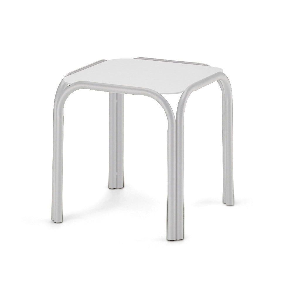 Telescope Casual 17 inch Square MGP Top End Table