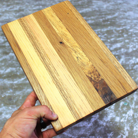 Spot - Reclaimed Wood Cutting Board
