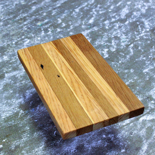 Varied - Reclaimed Wood Cutting Board
