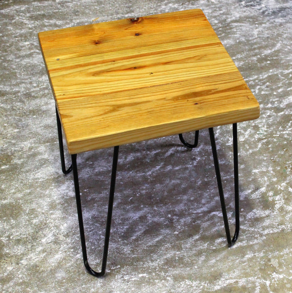 Smalls - Reclaimed Wood Coffee Table
