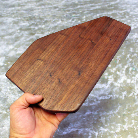 Corner - Reclaimed Wood Cutting Board